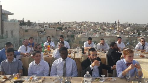 banquet-on-roof 18857060885 o